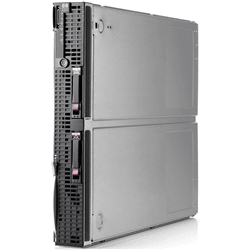 Сервер HPE HP ProLiant BL620c G7 E7-2830 2.13GHz 8-core 1P 32GB-R Server demo - фото 76805