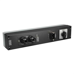 Блок розеток Tripp Lite Detachable PDU option with HW output connections for compatible SmartOnline UPS Systems - фото 92388