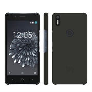 Чехол BQ Aquaris X5 Plus Black Candy