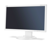 Монитор жидкокристаллический NEC Монитор LCD 23'' [16:9] 1920х1080 IPS, nonGLARE, 250cd/m2, H178°/V178°, 1000:1, 16,7M Color, 6ms, VGA, DVI, DP, Height adj., Pivot, Tilt, HAS, Speakers, Swivel, 3Y, White