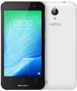 Смартфон Neffos Y5L White, 4.5'' 854x480, 1.1GHz, 4 Core, 1GB RAM, 8GB, up to 32GB flash, 5Mpix/2Mpix, 2 Sim, 2G, 3G, BT, Wi-Fi, GPS, 2020mAh, Android 6.0, 127g, 133.8x67x10