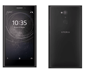 Смартфон Sony Xperia L2 Black