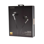 Наушники 1MORE Наушники 1MORE Triple-Driver In-Ear Headphones