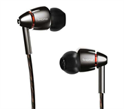Наушники 1MORE 1MORE Quad Driver In-Ear Headphones