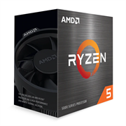 Процессор AMD CPU AMD Ryzen 5 5600X OEM AM4, 100-000000065