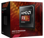 Процессор AMD Процессор AMD FX-8320E AM3+ 16MB 4000Mhz OEM