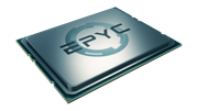 Процессор AMD Процессор AMD EPYC (Thirty-two-Core) Model 7551P PS755PBDVIHAF OEM