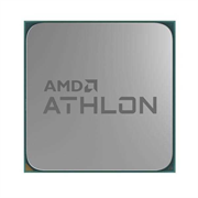 Процессор AMD Процессор AMD Athlon 240GE AM4 OEM