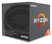 Процессор AMD Процессор AMD Ryzen 5 2600 AM4 BOX