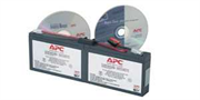 Батарея APC Battery replacement kit for PS250I , PS450I