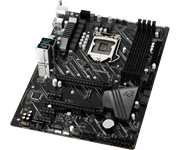 Плата материнская Asrock Asrock Z390 PHANTOM GAMING 4S, LGA1151, Intel Z390, ATX, BOX