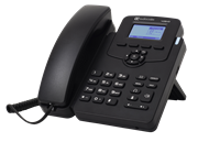 Телефон IP AudioCodes 405 IP Phone PoE  Black