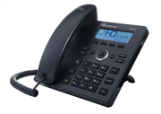 Телефон IP AudioCodes 420HD IP Phone with external power supply