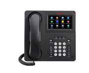 Телефон IP Avaya IP PHONE 9641GS