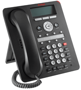 Телефон ip Avaya IP PHONE 1608-I IP DESKPHONE ICON ONLY