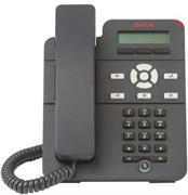 Телефон ip Avaya J129 IP PHONE
