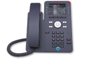 Телефон ip Avaya J169 IP PHONE GLOBAL NO POWER SUPPLY