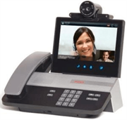 Телефон Avaya H175 Video Collaboration Station with Cordlesss Handset