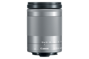 Объектив Canon Canon EFM 18-150mm f/3.5-6.3 IS STM Silver