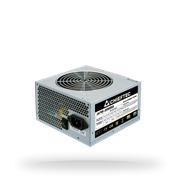 Блок питания Chieftec Блок питания 500W ATX 12V 2.3 PSU,w/12cm Fan,active PFC. OEM