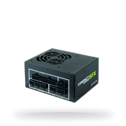 Блок питания Chieftec Блок питания Chieftec Compact CSN-550C SFX 80PLUS GOLD 550W Box