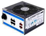 Блок питания Chieftec Блок питания 650W A-80 ATX-12V V.2.3, PS-2 type, 12cm Fan, PFC, CabManag, Efficiency 85, 230V ONLY