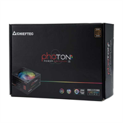 Блок питания Chieftec PSU Chieftec Photon CTG-750C-RGB BOX