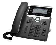 Телефон IP Cisco Cisco UC Phone 7841