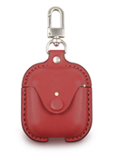 Сумка Cozistyle Leather Case for AirPods - Red