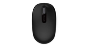 Мышь Microsoft Wireless Mbl Mouse 1850 Win7/8 EN/AR/CS/NL/FR/EL/IT/PT/RU/ES/UK EMEA EFR Black