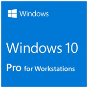 Лазерный диск (записанный) Microsoft Windows Professional for Workstations 10 64Bit Russian 1pk DSP OEI DVD (только диск) (OEM)
