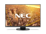 Монитор жидкокристаллический NEC Монитор LCD 23.8'' [16:9] 1920х1080(FHD) IPS, nonGLARE, 250cd/m2, H178°/V178°, 1000:1, 16.7M, 5ms, VGA, DVI, HDMI, DP, USB-Hub, Height adj, Pivot, Tilt, Swivel, Speakers, 3Y, White
