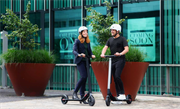 Электросамокат Ninebot by Segway Электросамокат Ninebot by Segway KickScooter ES1