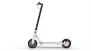 Электросамокат Xiaomi Mi Electric Scooter (White)